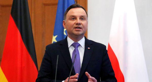 Польша требует репараций от Германии