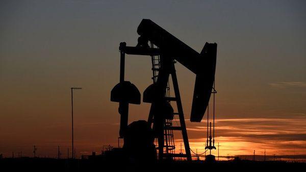 Россия заблокировала экспорт нефти в Украину