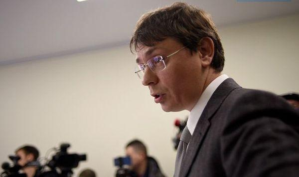 Дмитрий Крючков