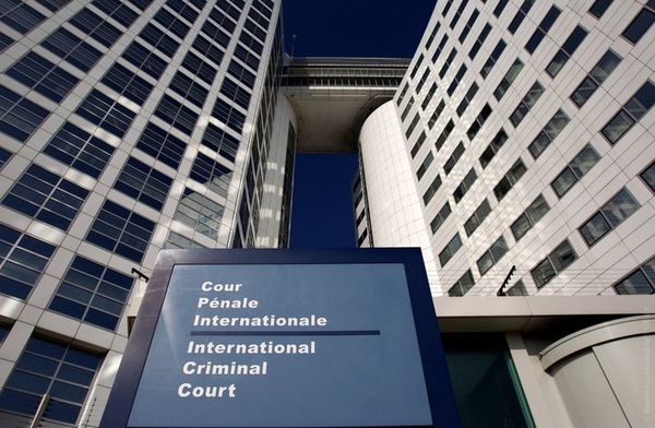 12 апреля уголовный суд в Гааге