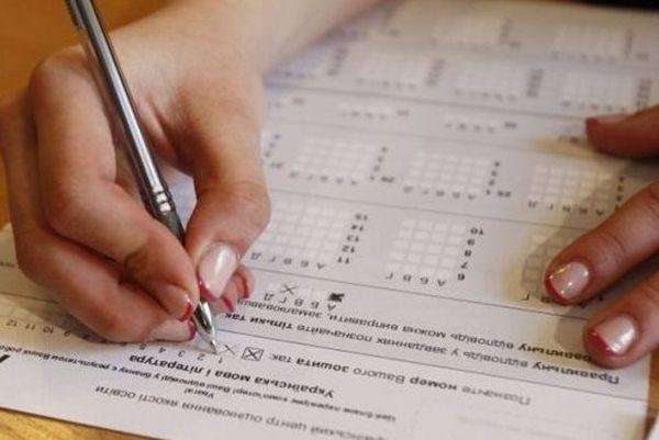 Украина полным ходом готовится к ВНО