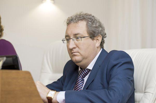 пермский омбудсмен П. Микова