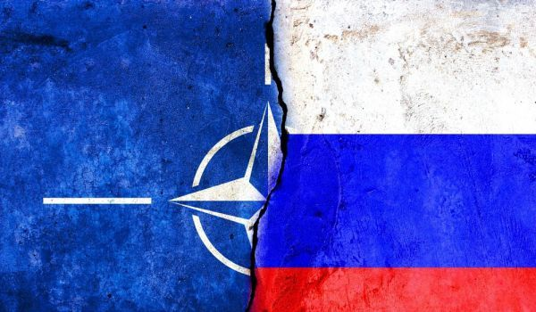 Россия и НАТО больше не сотрудничают