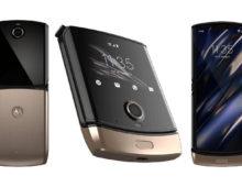 Следующее поколение Motorola razr получит Snapdragon 765 и поддержку 5G