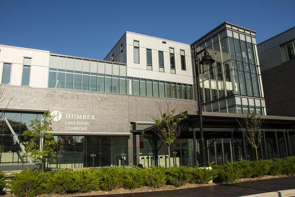 Хамбер колледж (Humber College)
